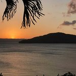 Sunset @ Tinajas