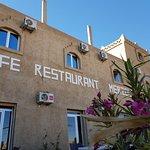 Foto de Cafe Restaurant Merzouga