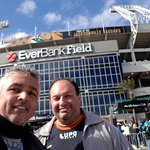 Photo of EverBank Field