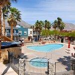 Palm Canyon Hotel & RV Resort
