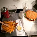 Foto di Hamler's Burgery