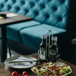 Fotografija – Domino restoran