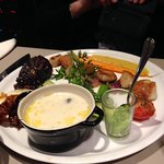 Photo of Restaurant la Chamade
