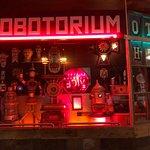 Robotorium