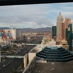Grand tower room view