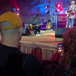 Shawn Mullins in Concert