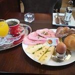 Wortner's Cafe Foto