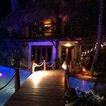 Holbox Hotel Casa las Tortugas - Petit Beach Hotel & Spa Foto