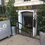 Rabble Rooms Photo