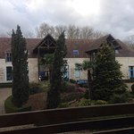 Hotel Abbaye du Golf Espaces Vocation