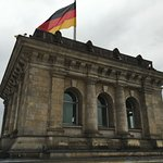 Photo of Reichstag Building