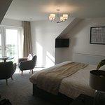 Foto di The Cliff Hotel & Spa