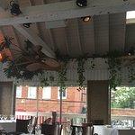 Photo de Roof Top Cafe