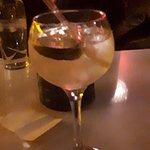 Gin special