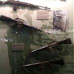 Guns used in the Vietnam War