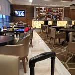 Photo of Ahlan Business Class Lounge