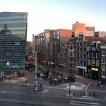 Foto de WestCord City Centre Hotel Amsterdam