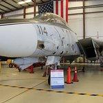 Valiant Air Command Warbird Museum Foto