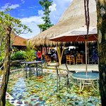 Фотография Bali Ndeso Resto