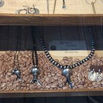 Beautiful SouthWest designer jewelry