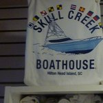 The Skull Creek Boathouse