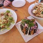 Foto de Outer Clove Restaurant