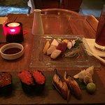 Foto van Ki Modern Japanese + Bar