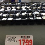 Photo of Sydney Fish Market