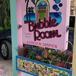 Photo of The Bubble Room Restaurant