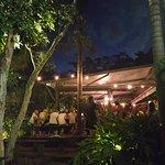 Treehouse on Belongil Foto