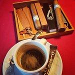 cafe copa y puro