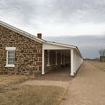 Fort Larned National Historic Site Photo
