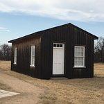 Fort Larned National Historic Site Foto