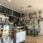 The Coffee Hutの写真