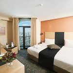 Photo of Crowne Plaza Hotel Jerusalem