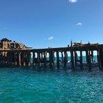 Bimini Undersea Foto