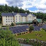Photo of Hampton Inn & Suites Cashiers-Sapphire Valley