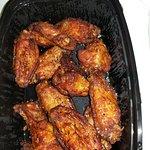salt and pepper wings