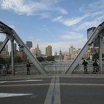 صورة فوتوغرافية لـ Garden Bridge