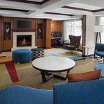 Photo de Fairfield Inn & Suites Merrillville