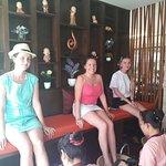 Number One Relaxation Massage Phuket