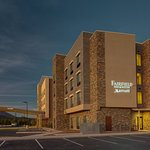 ‪Fairfield Inn & Suites Flagstaff East‬
