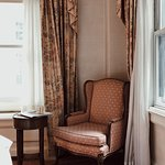Foto di Hotel Elysee by Library Hotel Collection