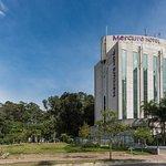 Hotel Mercure Santo André