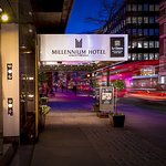 ‪Millennium Hotel London Knightsbridge‬