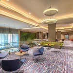 Hilton Garden Inn Bogota Airport