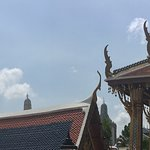 Main temple in grand palace