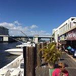 Foto di Flip Flops Dockside Eatery