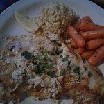 Φωτογραφία: Prawnbroker Restaurant and Fish Market