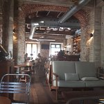 Cerveceria La Rana Dorada Pubの写真